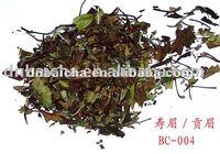 Белый чай shou mei tea