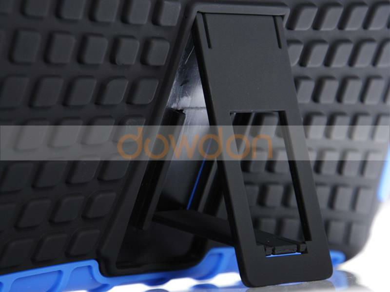 For iPad Mini Dustproof Case with Stand and Hot Selling