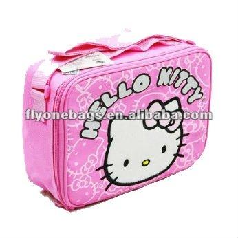 Hello Kitty Bottle Cooler Bags For Children