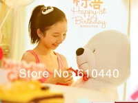 Детская плюшевая игрушка bridthday Festival gift Lovely cute teddy bear toys for kids, big size and plush toy 1200cm 3 colors