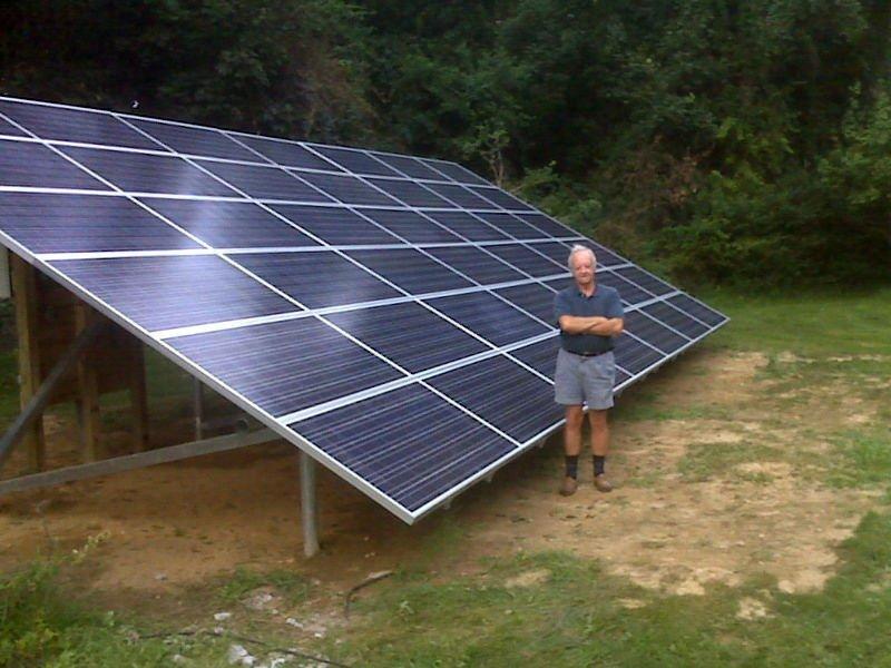 High efficiency lower price 5W TO 280W solar panel