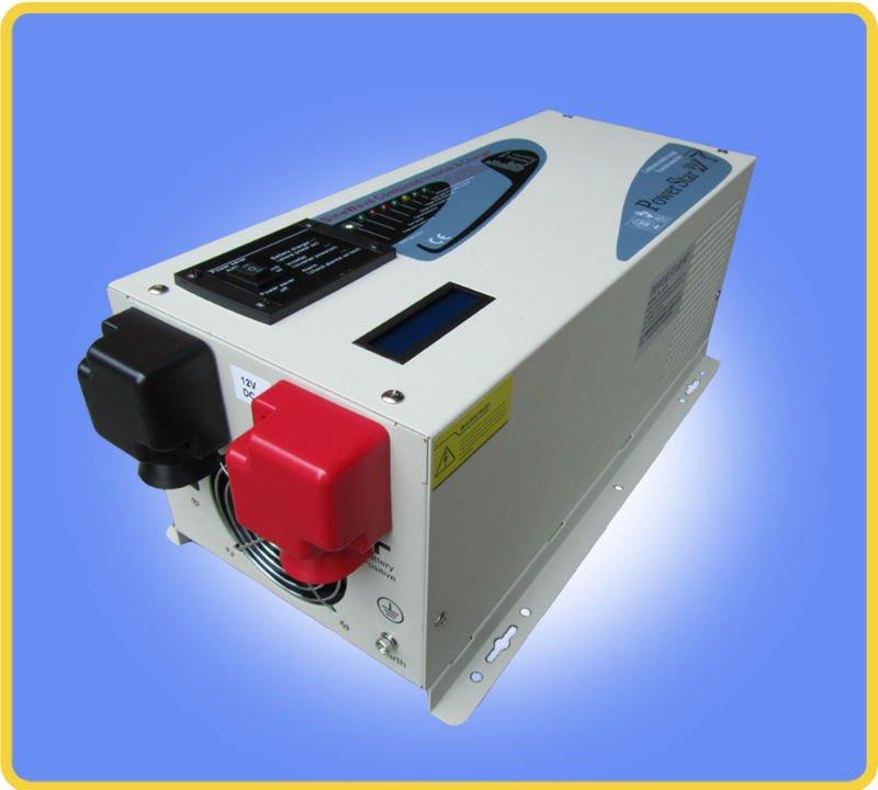 3kw on grid solar inverter dc to ac