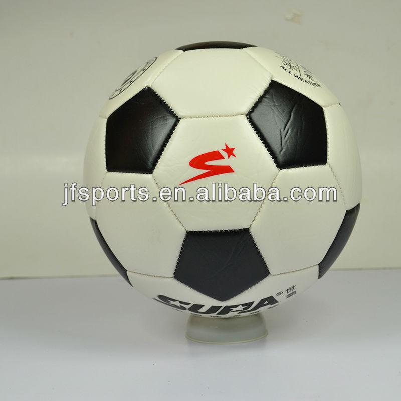 PU/PVC/LEATHER FOOTBALL