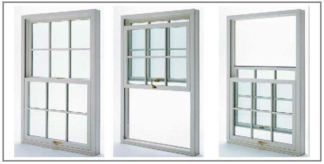 Sliding window sliding window up down - Controfinestre in alluminio prezzi ...