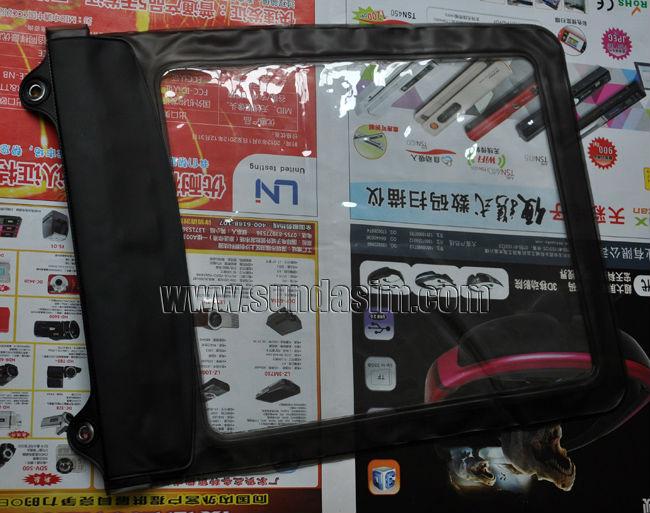 waterproof shockproof case for ipad