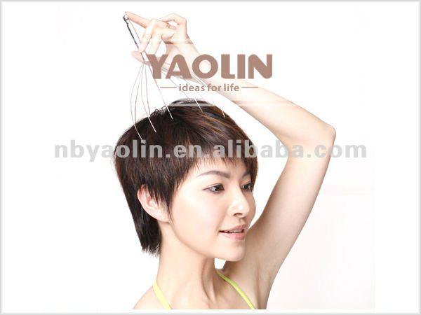 head personal massager
