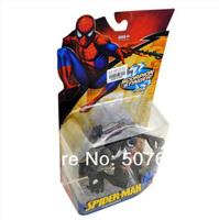 Marvel Вселенной человек-паук яд Классика 7» фигурки потерять xmas мальчик игрушек hasbro