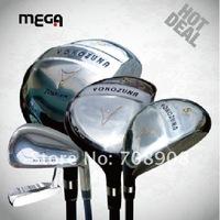 Клюшки для гольфа екодзуна yokozuna01