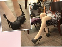 Туфли на высоком каблуке Drop Ship Fr Ladies Fashion Sexy Evening high heels Shoes black/silver Colour Party Pumps Shoes Size 35-39 478
