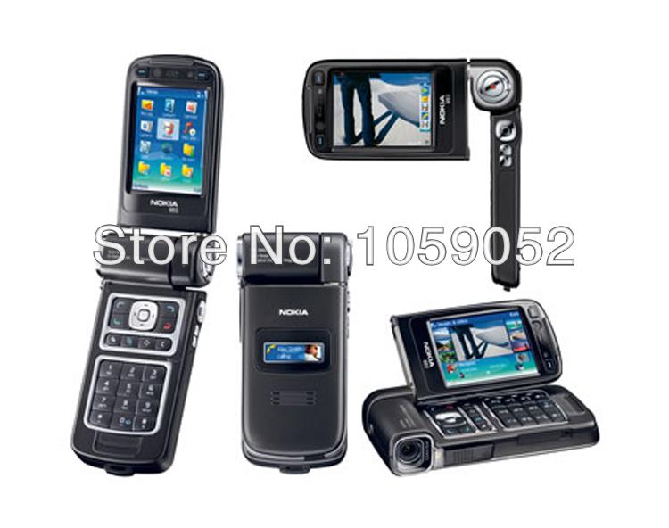 Nokia N-93 оригинал состояние отличное с картой памяти 2gb.