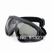 Free Shipping  Ski Skiing Snowboarding Sports Goggles UV400 Sunglasses 901747-SL-00112