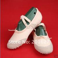 Женская обувь для танцев 4