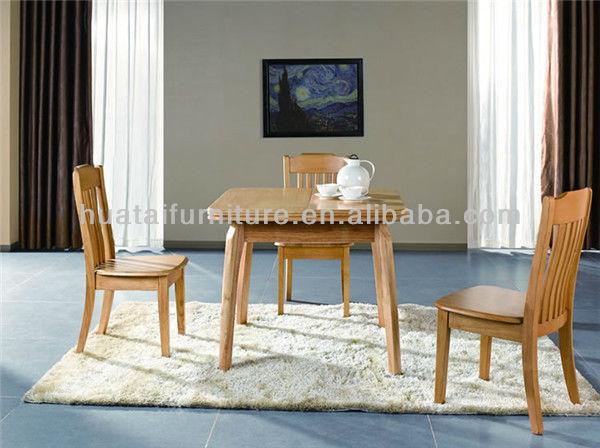 kleine eettafel geeft inklapbare massief houten keuken tafel stoel ...