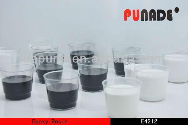 Two-component Room Temperature Curing epoxy resin potting sealant,