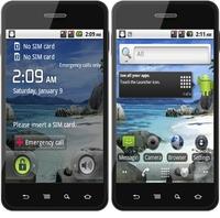 герой h600 смарт телефон android 2.2 mtk6516 tv wifi 2.6 дюймовый сенсорный экран с клавиатурой