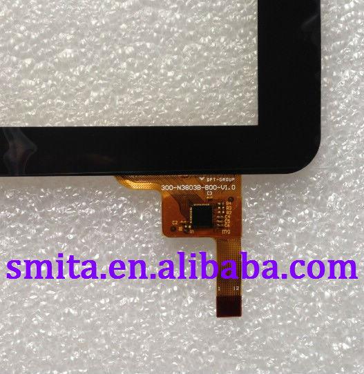 7 inch tablet MOMO9 I691 I70 touch 300-N3803B-B00-V1.0