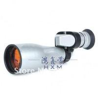 Оптическая труба для наблюдения за мишенями Portable 15 x 32 Spotting Scope Monocular Telescope with track number