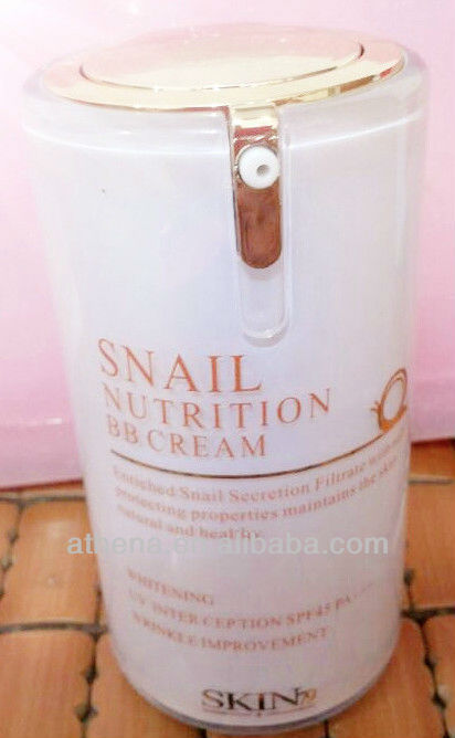 Anti-wrinkle Collagen Snail Cream