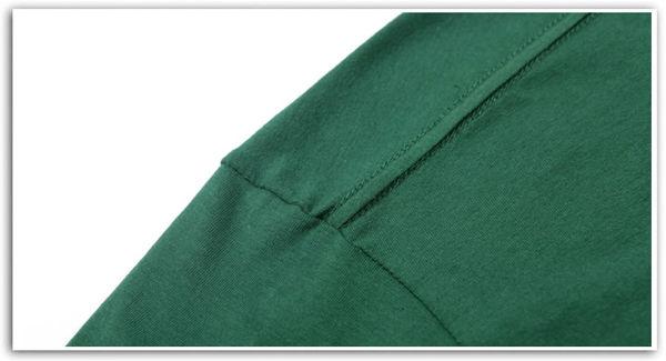 100% Cotton Men's Printed short sleeve t-shirt iron man
