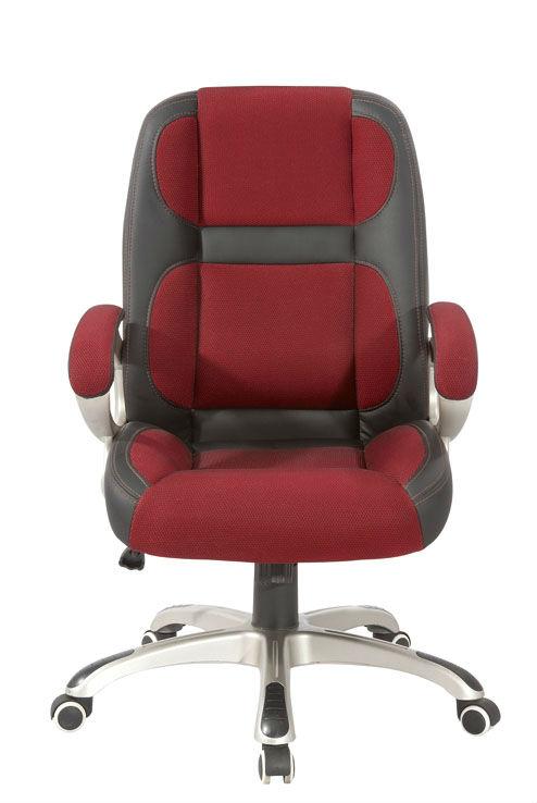 वाई -2888 बी मध्य वापस स्विवल पु कार्यालय चेयर कंप्यूटर कार्यालय की कुर्सी