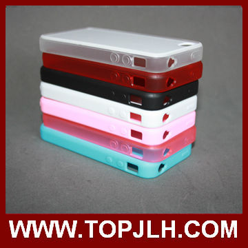china manufacturer Plastic Cover For iPhone 5 Cell Phone Case