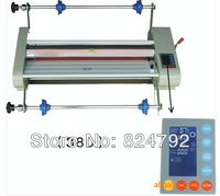 Ламинатор Manual Mode .TS1000 Cold Roll Laminating Machine, Cold Laminator