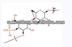 Plant extract >20% reishi/ganoderma lingzhi natural polysaccharide