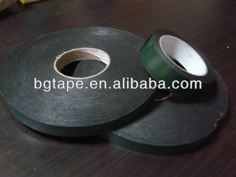 Water proof double sided PE foam tape