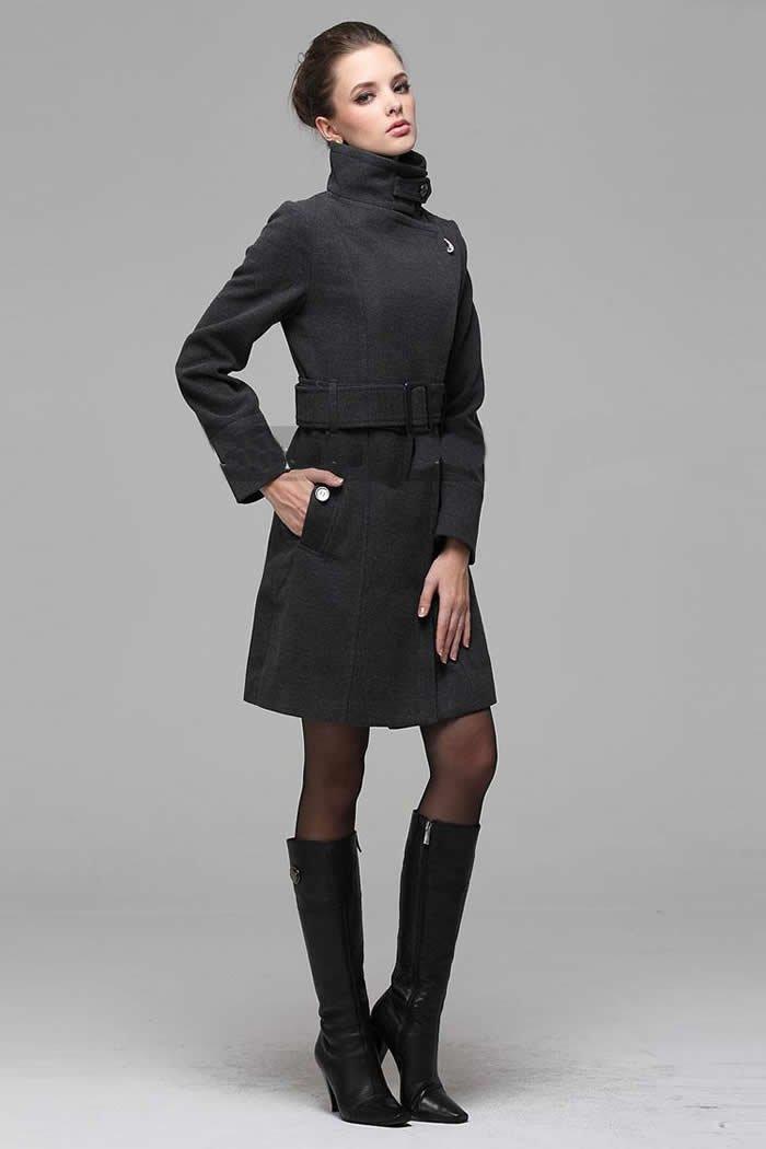 Womens Wool Coat Sale