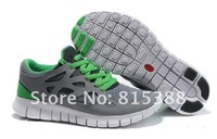 Free Shipping! NEW  Free Run+ 2 Running Shoes Design Shoes  with tag Unisex's shoes,cheap running shoes