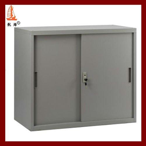 Artesanato Porto Seguro Bahia ~ Pequeno escritório armário de metal armário com porta de correr, parede armários de metal para