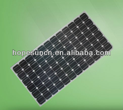 monocrystalline 270W solar panel price