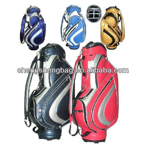 OEM brand golf cart bag