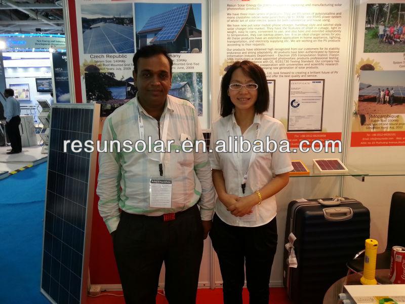 Best price per watt solar panels 235W for solar pv module