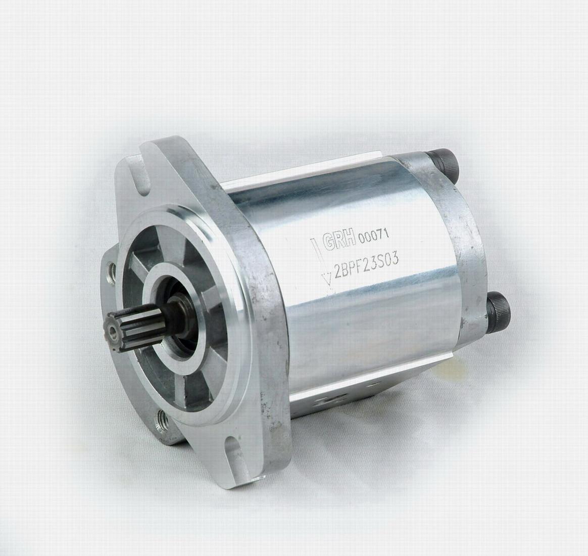 Trucks Hydraulic Gear Motors For Sale View Gear Reduction