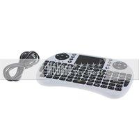 Телеприставка UKB-500-RF Air Mouse]UG007 Mini PC Google Android 4.1 Smart TV Box Cortex-A9 Dual Core Stick 1G/8G Bluetooth WiFi HDMI USB