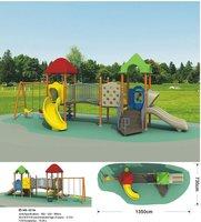 Детские площадки HD 127а