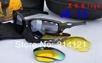 Женские солнцезащитные очки jawbone 3 TR90