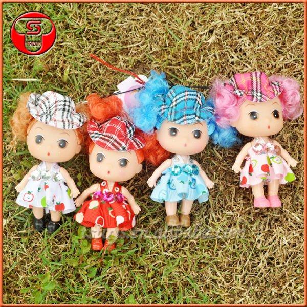 New Girls Ddung Keychains