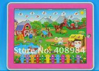 Обучающий компьютер для детей New y/pad /kid 1