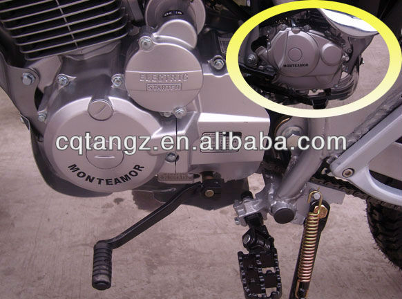 Chongqing cheap 250cc motorcycle for hot sale