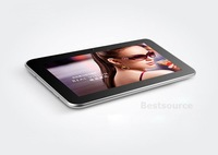 Great Value !Original Luxury 7 inch Android Tablet PC with AllWinner A13 Wifi Dual cameras Sanei N77 /Sandy