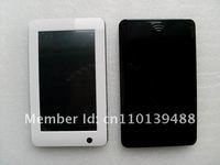 100% оригинальный allwinner zb-f1 a10 7-дюймовый планшетный ПК android 4.0 системы 512 МБ/4 ГБ емкостный сенсорный экран wifi hdmi 3g, org891