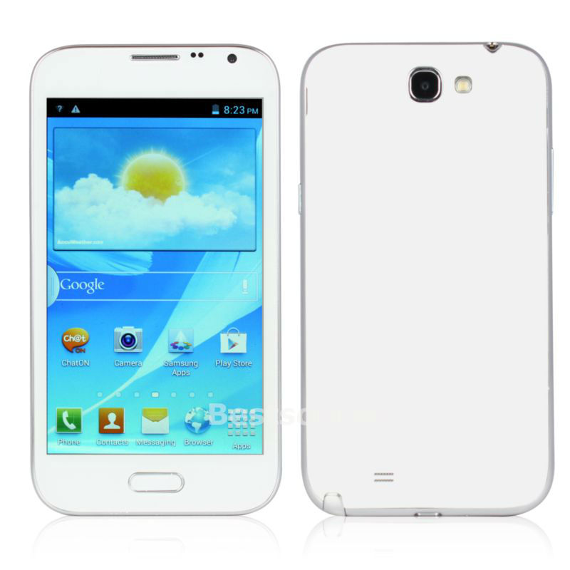 5.3 inch Hot sale no brand smart phone