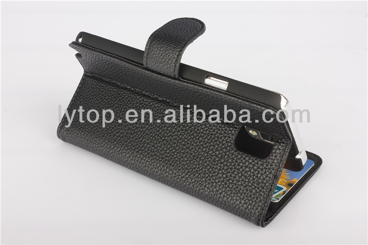 For Samsung Galaxy Note 3 N9005 PU Leather Case