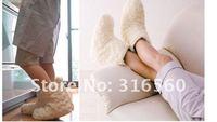 Лучшие продажи! Крытый этаж сапоги плоские Тапочки Обувь 1 пара