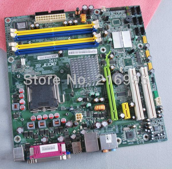 Q Motherboard motherboard Veriton 5900