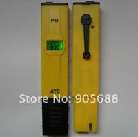 pH метр Аквариум бассейн вода тестер УВД 0-14