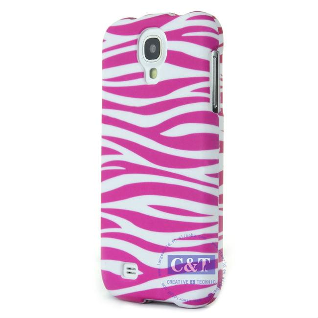 2 In 1 Hard Plastic Case For Samsung Galaxy s4 mini i9190