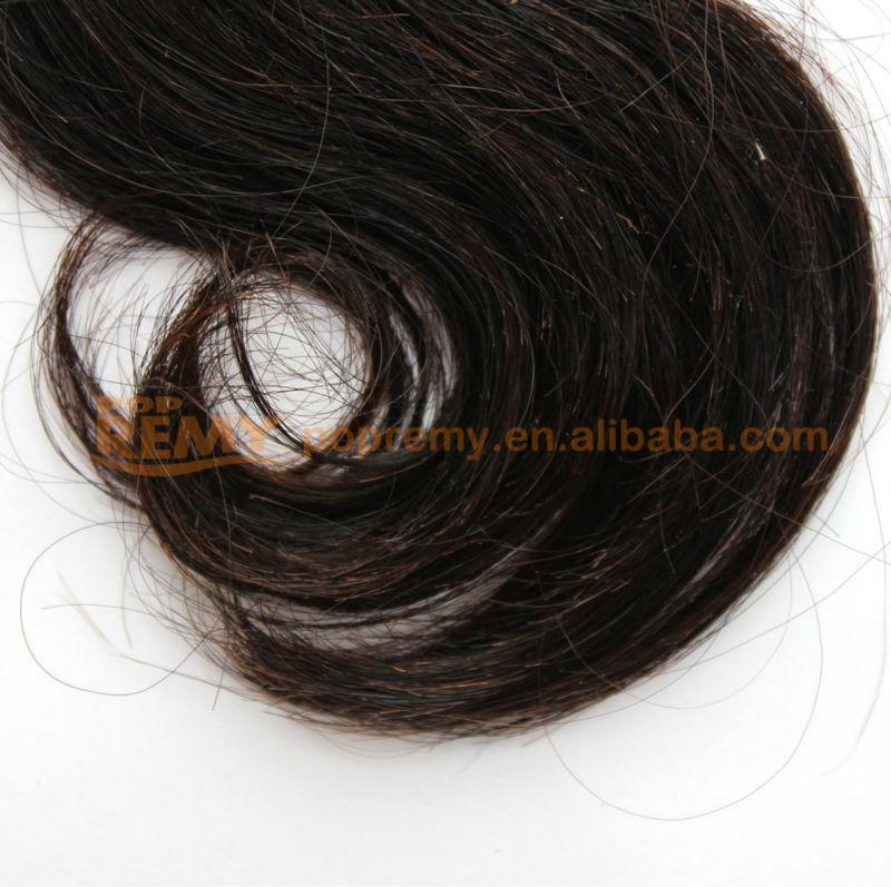 волосы конец